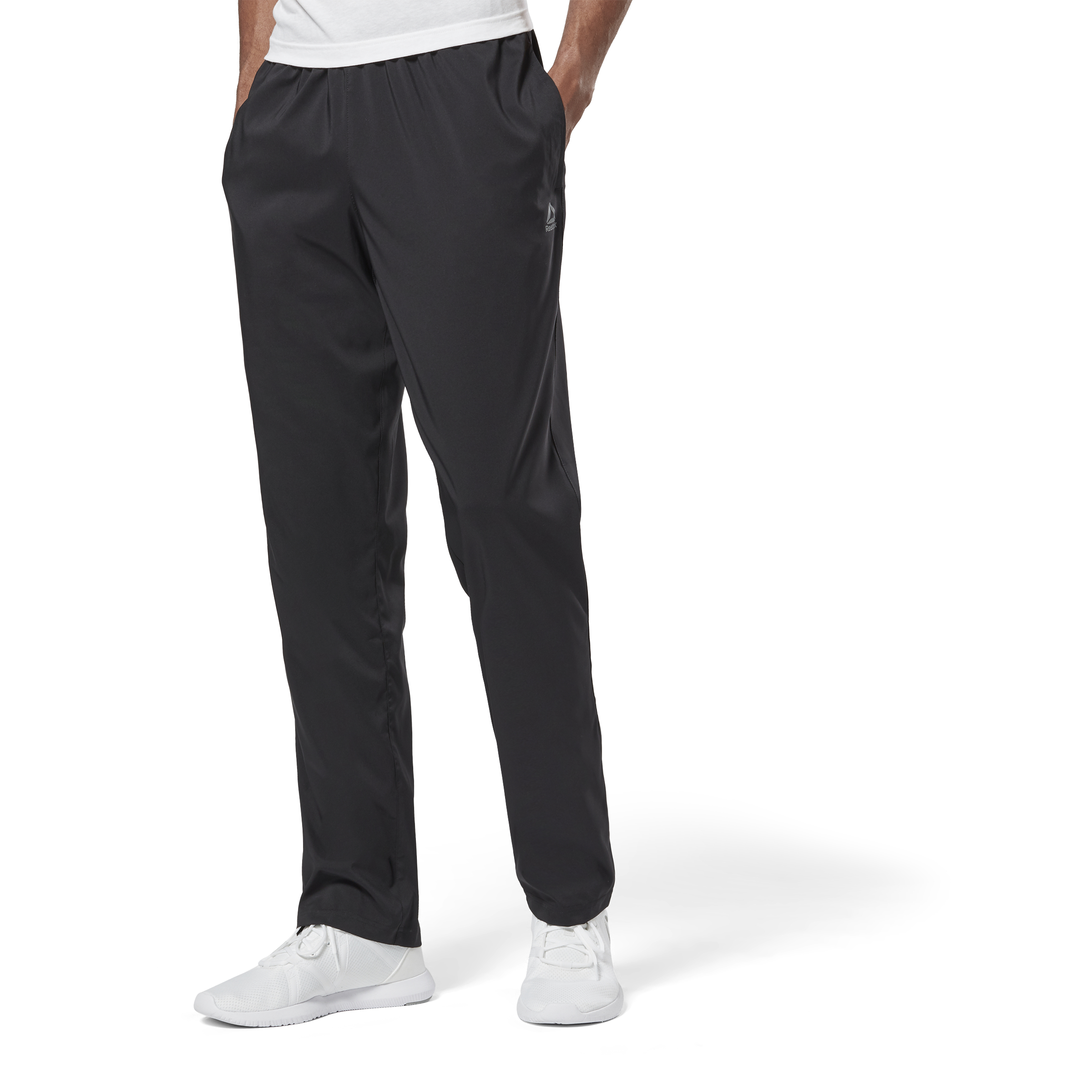 Reebok-Men-039-s-Training-Essentials-Woven-Pant thumbnail 10