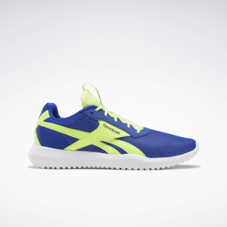 Reebok Flexagon Energy TR 2 Blå | Reebok Sweden