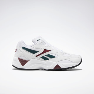 AZTREK 96 SUEDE AND TEXTILE UPPER SHOES