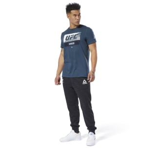 Reebok UFC Mens UFC Fight Week Jogger Pant
