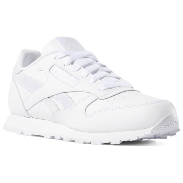 f240447232ba9 Classic Leather - Blanco Reebok