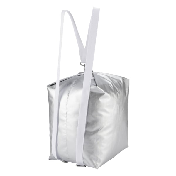 e12e981b850c13 Reebok Enhanced Style Imagiro Bag - Silver