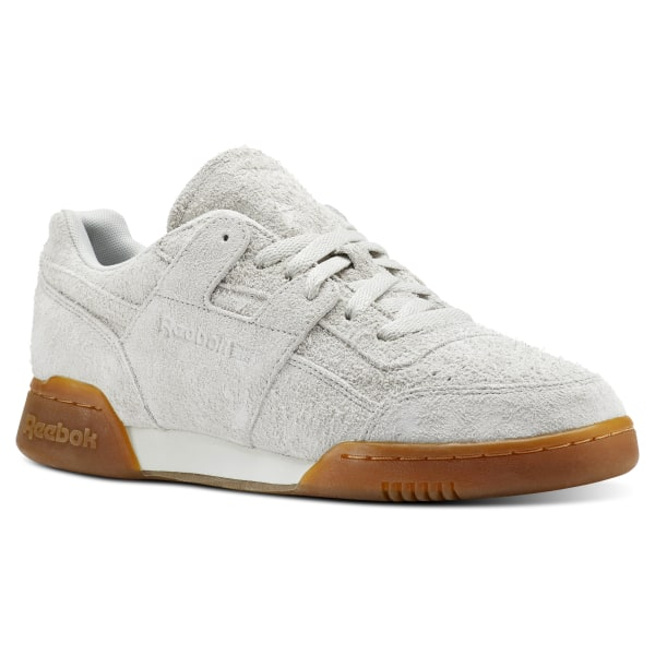 850d22e6f28 Reebok Workout Plus - White