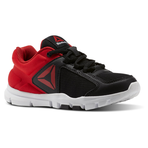 Reebok Yourflex Train 9.0 - Pre-School - Black  f6adb3185
