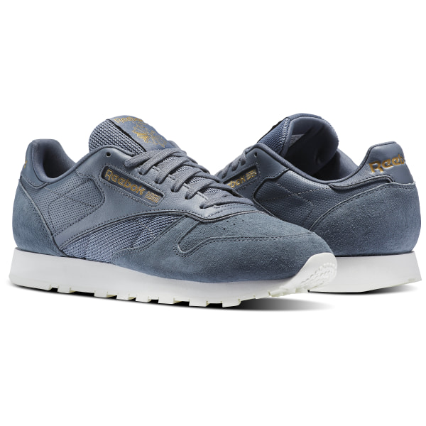 8e42aaaced3ab Reebok Classic Leather ALR - Grey
