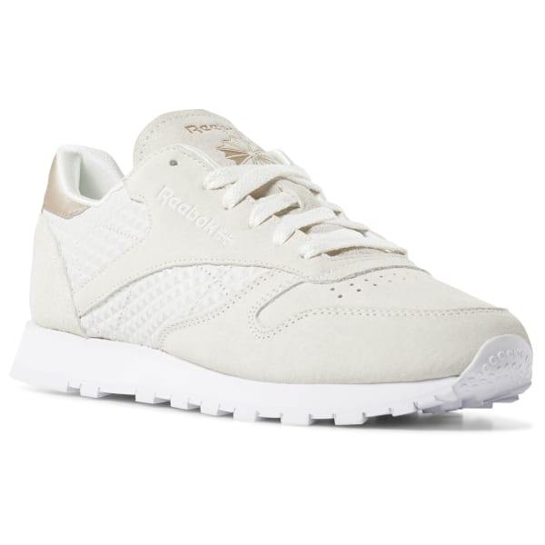 8a53bed584 Reebok Classic Leather - White