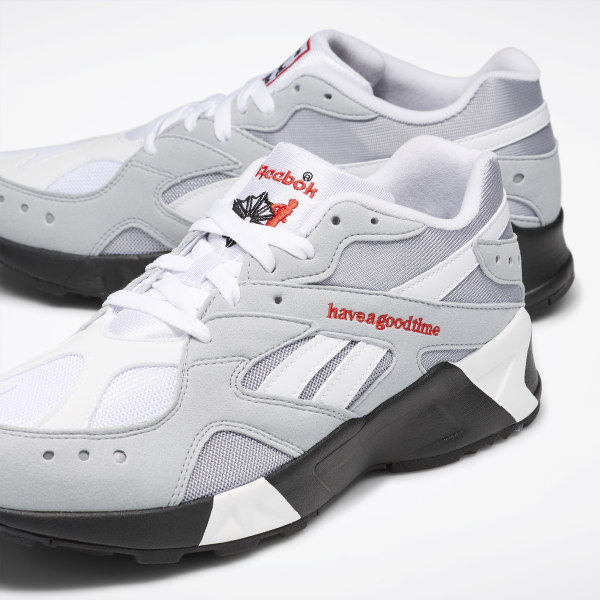 37dd7532bb1 Aztrek x HAGT Cool Shadow Cold Grey Wht DV6436