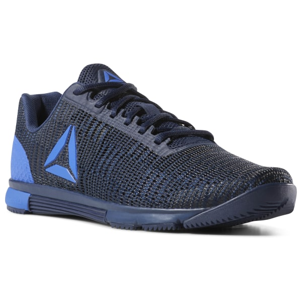 28ff9fb54ff Reebok Speed TR Flexweave Men CrossFit
