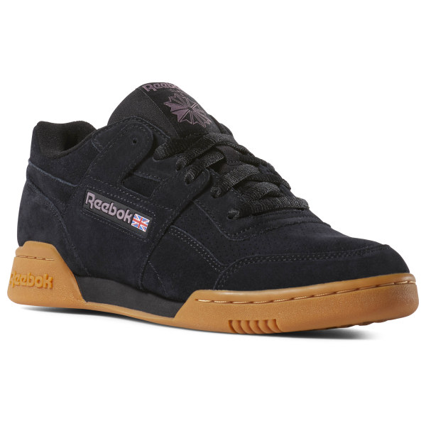 544c58cf7e2fd Reebok Workout Plus MU - Black