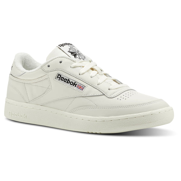 Reebok Club C 85 - White  2d7f039b8