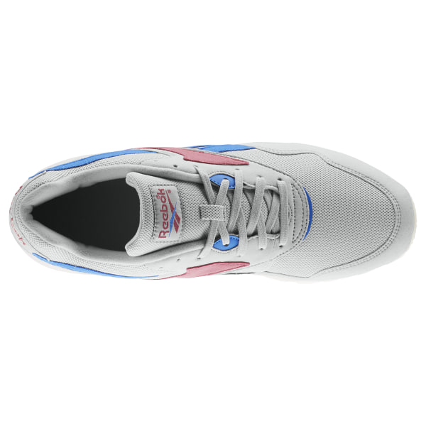 7a5fe166259 Reebok Rapide Skull Grey Vital Blue Twisted Berry Chalk CN5911