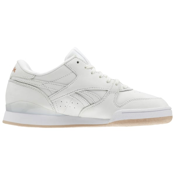 Reebok Phase 1 Pro Enhanced-White Bare Beige Rose Gold Chalk CN5460 40367599d