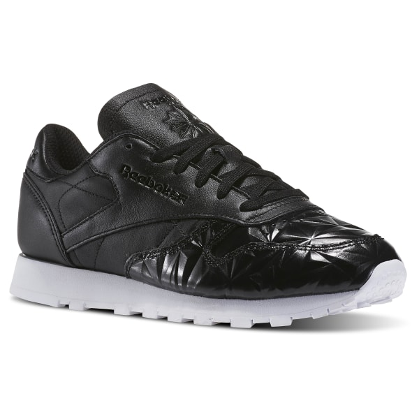 0a908474663 Reebok Classic Leather Hype - Black