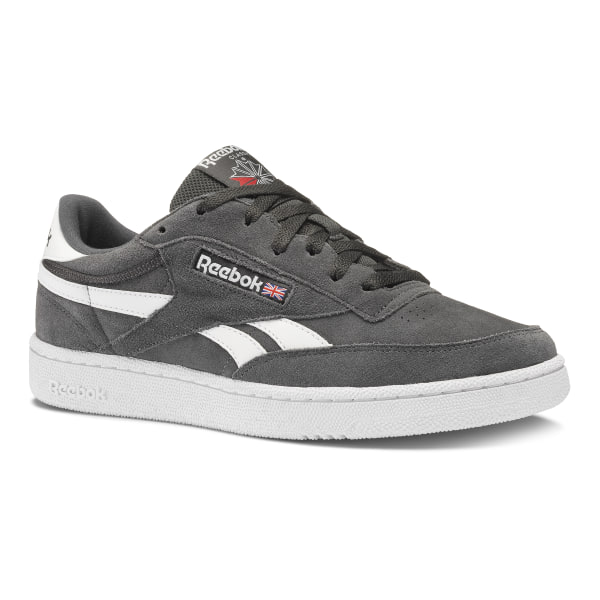 be575204749 Reebok Revenge Plus MU - Black