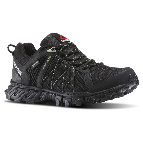 04f197c630aa33 Reebok Trailgrip RS 5.0 GTX - Black