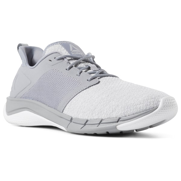 fd5d8a4b9 Reebok Print Run 3.0 - Grey