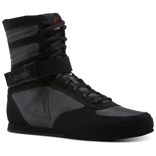 Reebok Boxing Boot - Buck - Black  df822ea3c