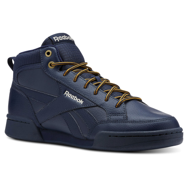 Reebok Royal Complete PMW - Blue  bee4615a7