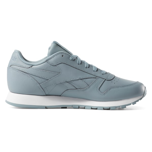 7d0388cef63 Classic Leather Teal Fog White CN7606
