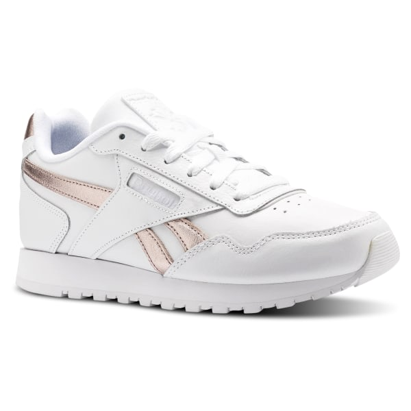 9232726202c8 Reebok REEBOK CL HARMAN RUN - White