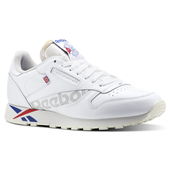 a92644c49fa Reebok Classic Leather MU - White