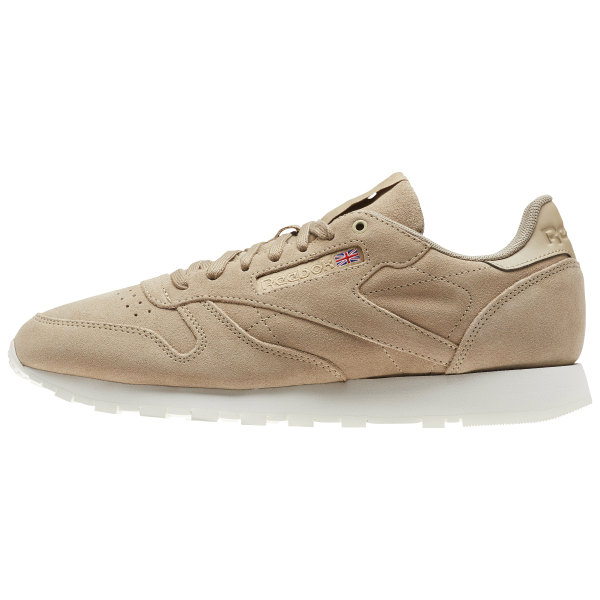 f8daadf62d8 Reebok Classic Leather Montana Cans collaboration - Brown