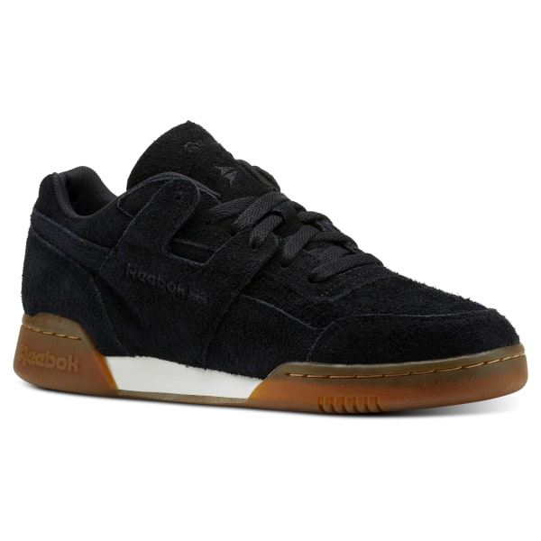 0f4b1cd68f4 Reebok Workout Plus Suede Sneaker - Reebok Of Ceside.Co