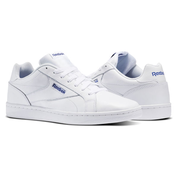 Reebok Royal Complete Clean LX - White  f3c2bb3ec