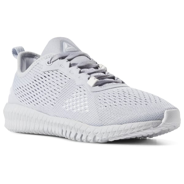 4d1674f5849 Reebok Flexagon - Grey