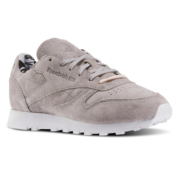 5d5c22bea1af Tênis Classic Leather B Summer WHISPER GREY WHITE BD3433