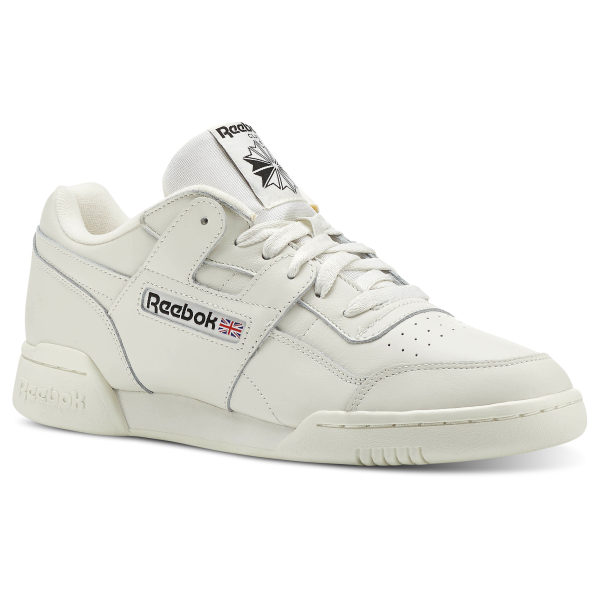 2660c443d33 Reebok Workout Plus - White