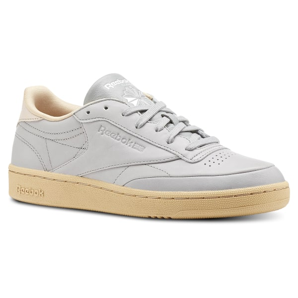 bf5c3163319dcc Reebok Club C 85 - Grey