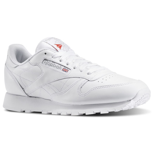 4ee55fc8248 Reebok Classic Leather - White