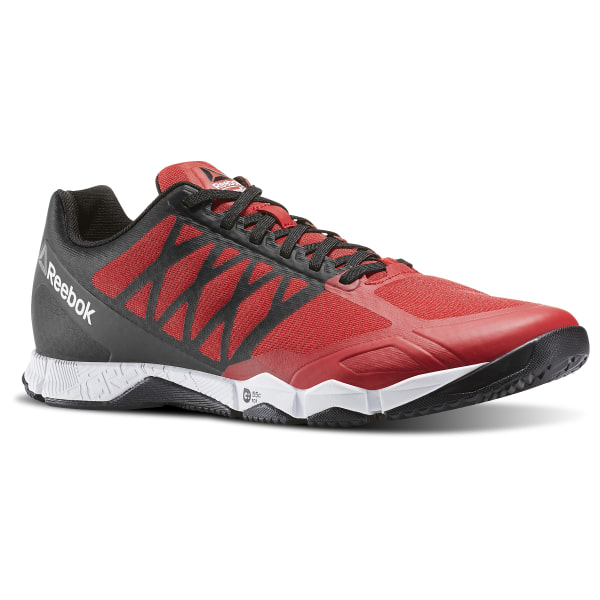 88701b7efb95 Zapatillas de Training Speed TR Excellent Red Black White Pewter BD5493