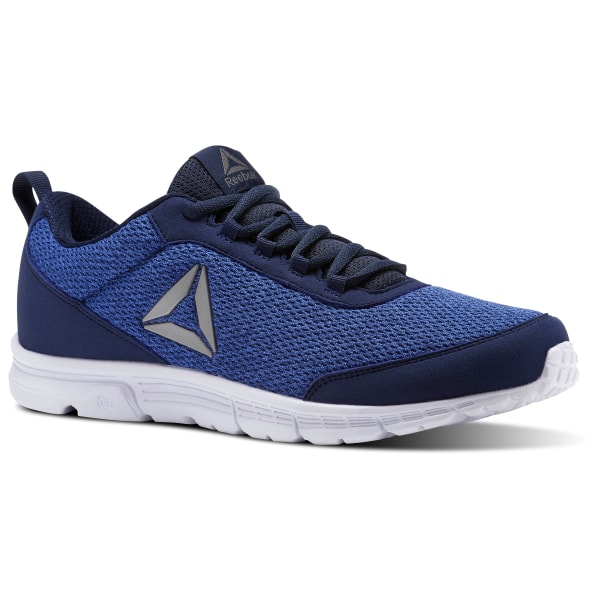 Reebok Speedlux 3.0 Collegiate Navy/Acid Blue/White/Pewter CN1809