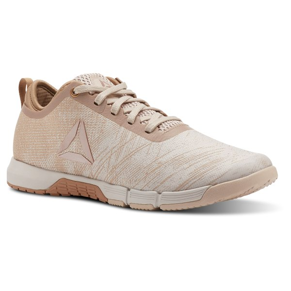 cc6cf0e6356050 Reebok Speed Her TR - Brown