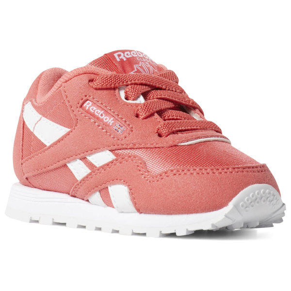 Reebok Classic Nylon MU - Red  1cb34be2f