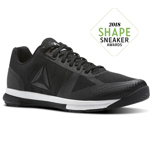 e94619a55629fb Reebok Speed TR - Black