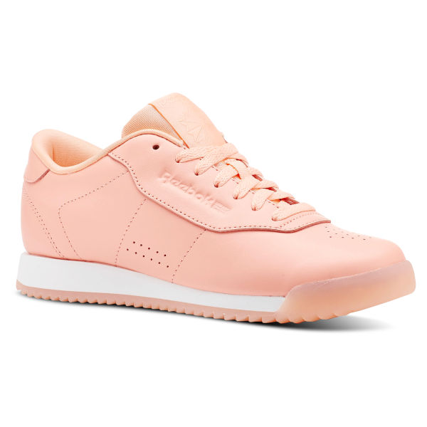 8ab54936775 Reebok Princess Ripple - Pink