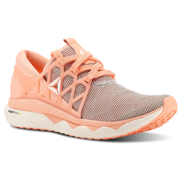 Reebok Floatride Run Flexweave White   Digital Pink CN5239 f217532de