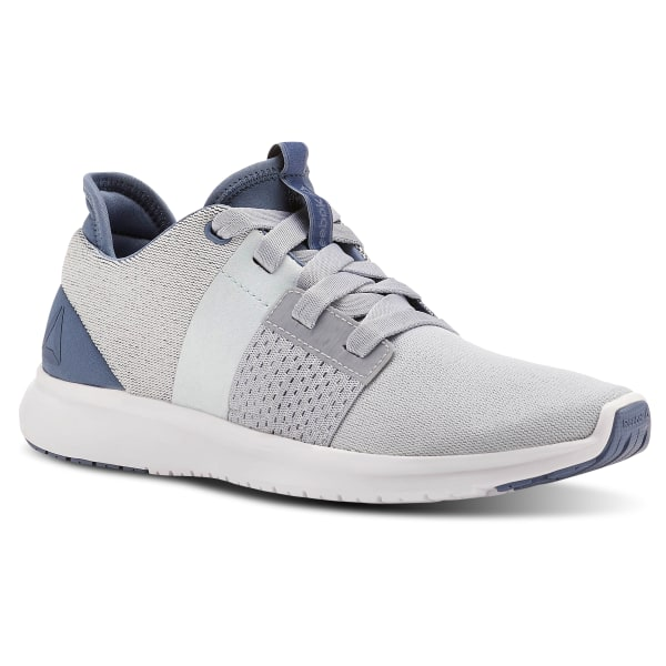 b6999903cd41 Reebok Trilux Run - Grey