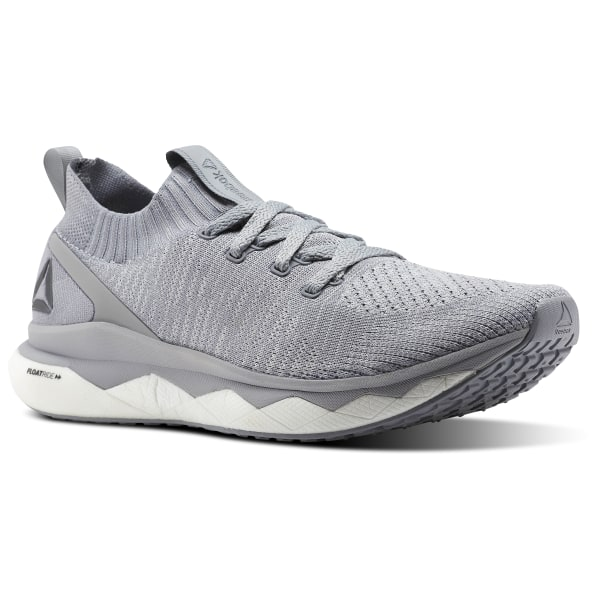 05bfe288f5e Reebok Floatride Rs Ultraknit Grey Us. Reebok Print Smooth Clip Ultraknit  Black