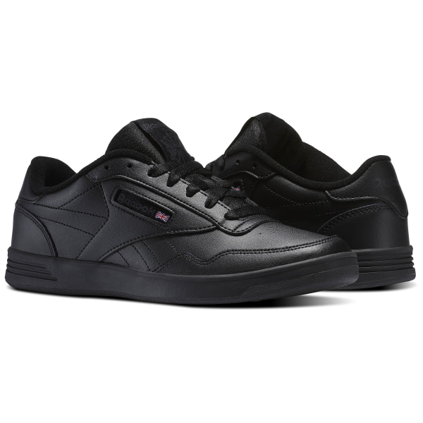 Reebok Club MEMT - Black  90cb3fb4a