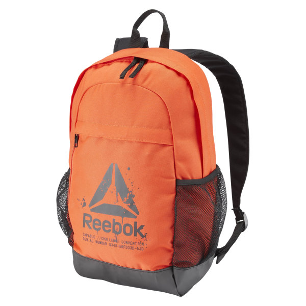 a915bae5cb4b Reebok Junior Movement TR Backpack - Red