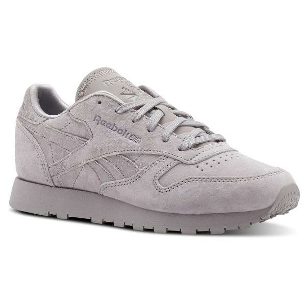 a267da1f0 Tênis Classic Leather REF EXM-WHISPER GREY CN4026