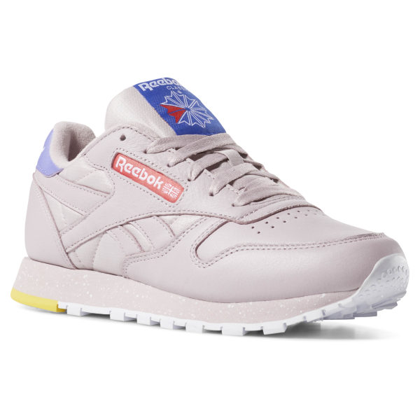 f9daf9a3234 Reebok Classic Leather - Purple