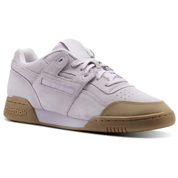 f0f84721932af Reebok Workout Plus SKK - Purple