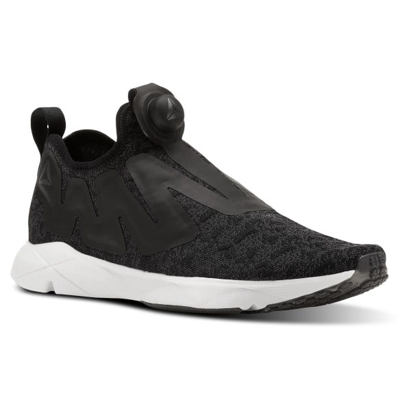 Reebok Pump Supreme - Black  87ae9ad79