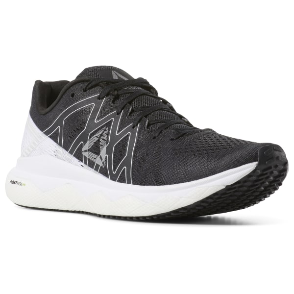 Reebok Floatride Run Fast - Black  f3c44cbbd