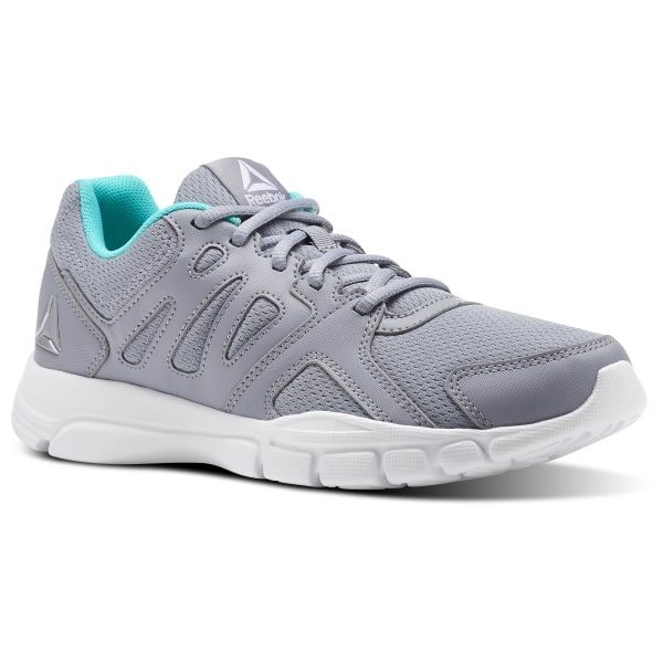 61ba2105c44 Tenis Reebok Trainfusion Nine 3.0 COOL SHADOW WHITE SILVER SOLID TEAL CN0978